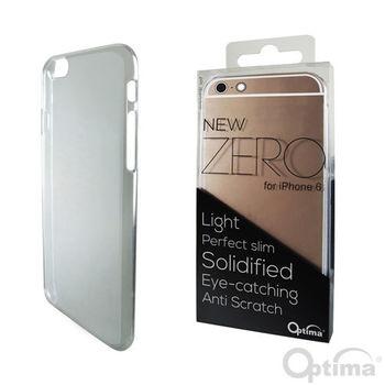 Optima iPhone 6 Zero超薄彈性背蓋-透明