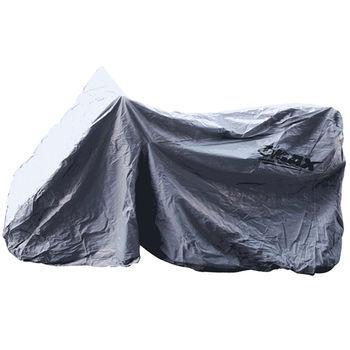 omax蓋方便防水防塵重機車罩(無行李箱款)-2XL