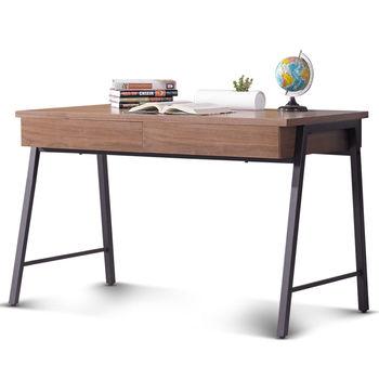 【日式量販】現代工業風4尺書桌