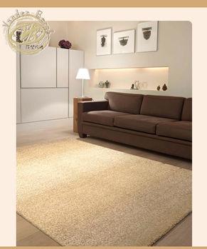 【范登伯格】韻緻自然情境回歸單純自然大地色系進口厚織地毯160x230cm