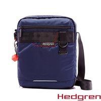 ~HEDGREN~HNW ^#45 New Way 摩登商務系列 ^#45 方型側背包 ^