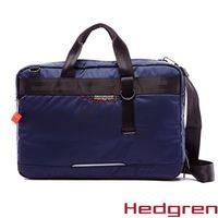 ~HEDGREN~HNW #45 New Way 摩登商務系列 #45 兩用公事包 #45