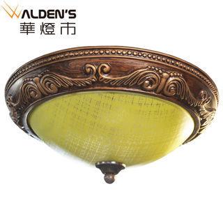 【華燈市】瑪帝斯3+2燈吸頂燈(古典歐式風情)