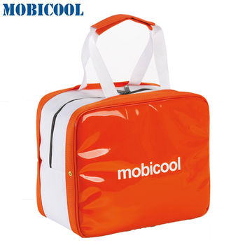 【MOBICOOL】 ICECUBE M 保溫保冷輕攜袋