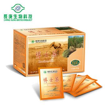 【長庚生技】博士茶4盒 (30包/盒)
