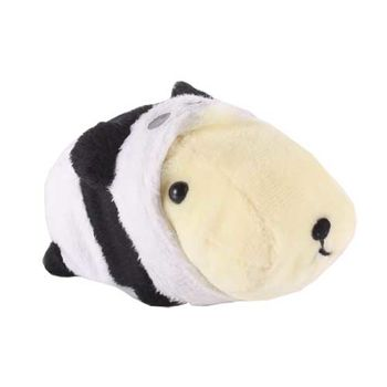 kapibarasan 水豚君變裝系列毛絨抱枕 陽光君