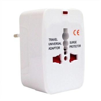 出國旅遊多國電源轉換插座/轉接頭/轉接器/轉接插頭
