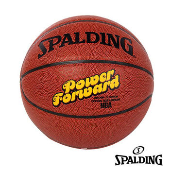 斯伯丁授權-籃球74-103X  Spalding NBA Power Forward