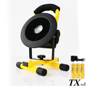 【特林TX】圓形戶外防水工作燈(SL-301-Z)