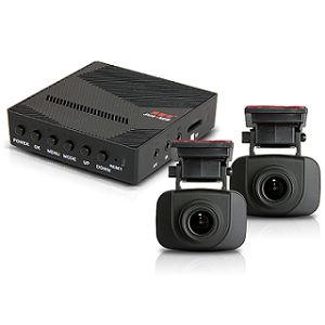 【掃瞄者】A760 前後雙鏡頭 FULL HD 高畫質黑盒子旗艦型行車記錄器