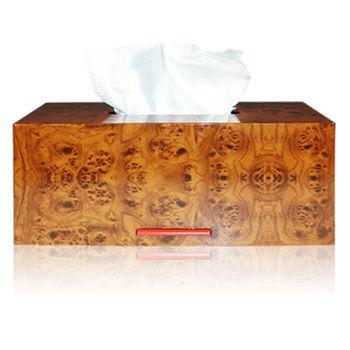 【安伯特】臻藏 磁吸專利面紙盒(亮核)