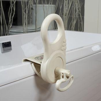 【COLOR】新型浴缸安全扶手(抗菌防霉)