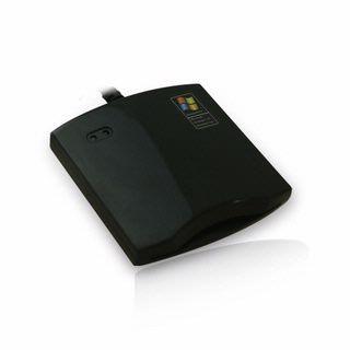 aibo 680U ATM網路轉帳/報稅專用 晶片讀卡機-鏡面黑
