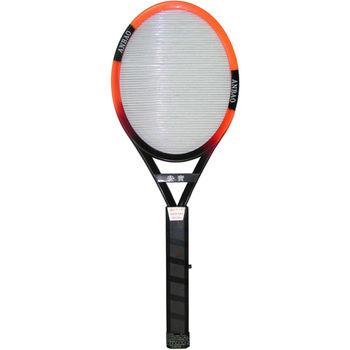 【安寶】電池式單層捕蚊拍 AB-9902