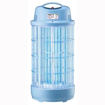 《買就送電池式捕蚊拍》日象 15W捕蚊燈 ZOM-2415
