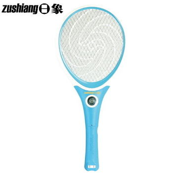 【日象】充電式特大拍電蚊拍 ZOM-3611