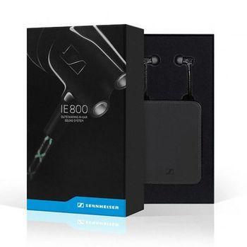聲海 SENNHEISER IE800 IE 800 頂級旗艦 入耳式耳機 超大音場 2年保固 德國製造 值得收藏 宙宣公司貨