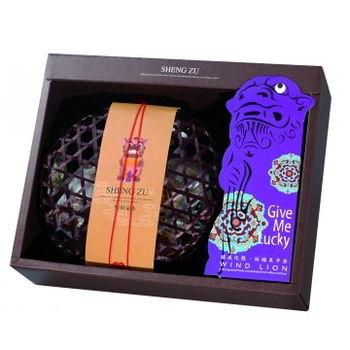 聖祖金門貢糖 鸕鶿禮盒(A)x3組