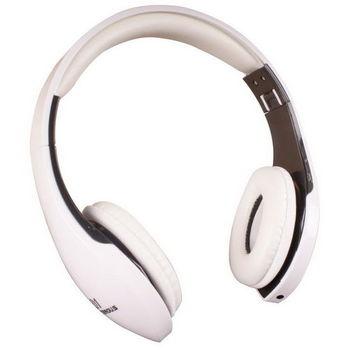 順悅 手機電腦雙用 重低音摺疊耳機麥克風(D1)