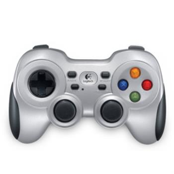 Logitech 羅技 無線遊戲控制器  F710