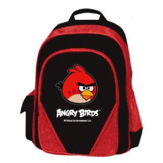 【Angry Birds 憤怒鳥】護脊書背包(B1款)