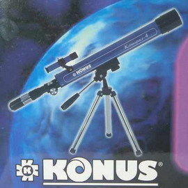 KONUS 天文望遠鏡組