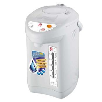 【晶工牌】4.0L電動熱水瓶 JK-8540