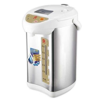 【晶工牌】4.6L電動熱水瓶 JK-7650