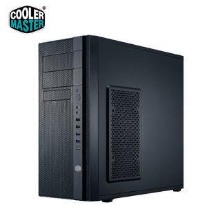 Cooler Master N400 USB3.0 黑化機殼(NSE-400-KKN2)
