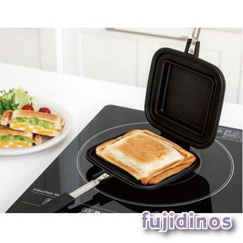 Fujidinos【可拆式】多用途烤三明治機