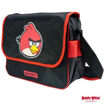 【Angry Birds 憤怒鳥】休閒側背包(FG款)