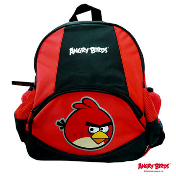 【Angry Birds 憤怒鳥】兒童書背包