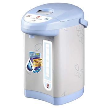 【晶工牌】4.0L電動熱水瓶 JK-8640
