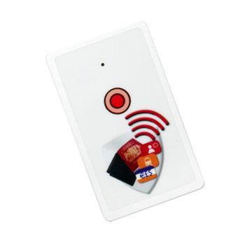 【Ardi】iOS藍芽防丟卡片+地圖定位+自拍搖控器(SB11)
