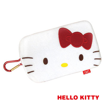 Hello Kitty Hipappo 手機收納包