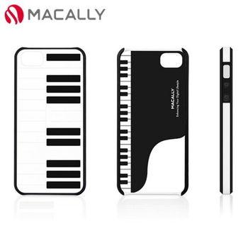 【Macally】iPhone 5/5S爵士鋼琴造型保護殼(JAZZ5)