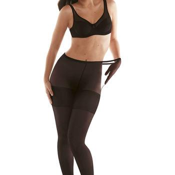 法國DIM-Generous「厚片女孩」系列超彈曲線褲襪-1104