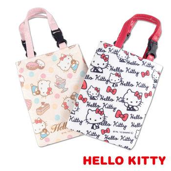 Hello Kitty原廠限量 手機相機袋