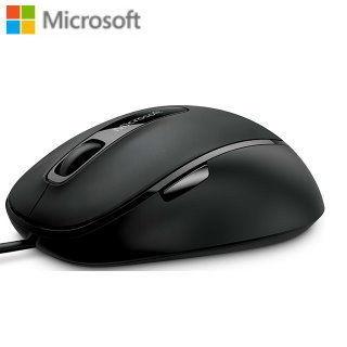 【Microsoft】舒適滑鼠 4500