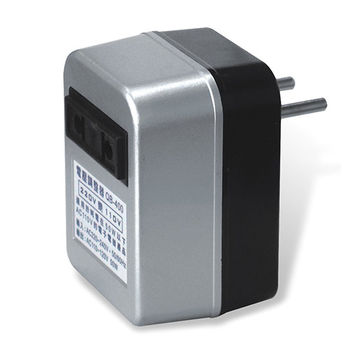 【Dr.AV】220V轉110V變壓器(QB-400)2入