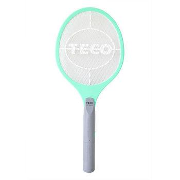 【東元TECO】電池式三層網面電蚊拍 XYFYK2212