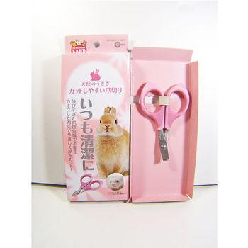 【MARUKAN】寵物兔用指甲剪 ML-35 x 1入