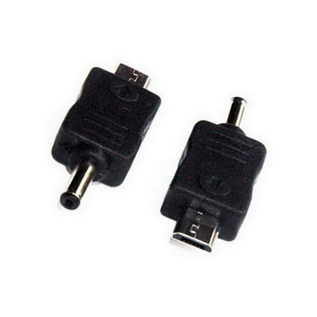 【FU】DC公轉micro USB充電轉接頭-1入(UC0017)