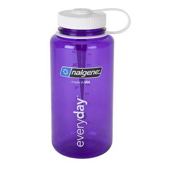 Nalgene 寬嘴水壼(1000cc)   紫色