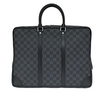 【LV】N41125 PORTE-DOCUMENTS VOYAGE 手提公事包(預購)