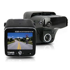 【TMG】GDR360 Full HD高畫質GPS雷達/雷射測速行車記錄器