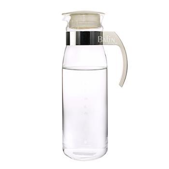 【日本 HARIO】耐熱玻璃冷水瓶1400ml (RPLN-14OW)