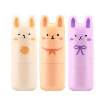 韓國直送 正韓 TONYMOLY Pocket BUNNY Q兔體香膏 (9g)