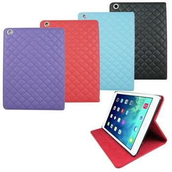 L63介棉支架 iPad Air(iPad5)平板皮套