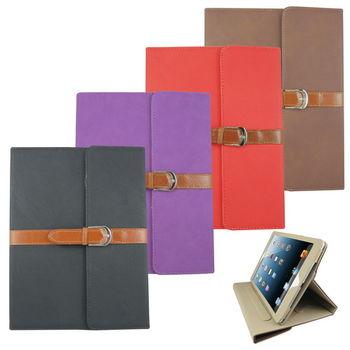 L72皮帶扣環 iPad Air(iPad5)平板皮套